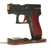 Pistol Mouse