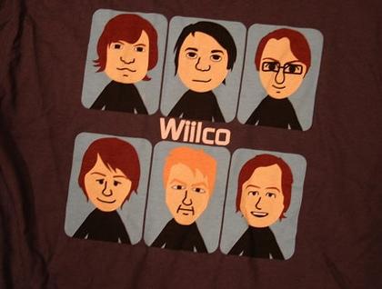 Wiilco T-shirt