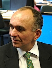 Peter Molyneux, Author: DanielAlexanderSmith